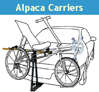 Alpaca Carriers
