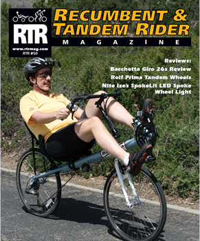 RTR Issue 50 Cover
