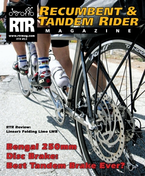 RTR Issue 53 Cover