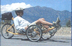 Wicks Trimuter Recumbent